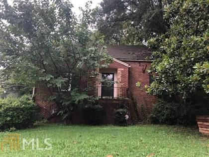 Residential Property for sale in 1124 Martin Luther King Jr Dr, Atlanta, GA, 30314