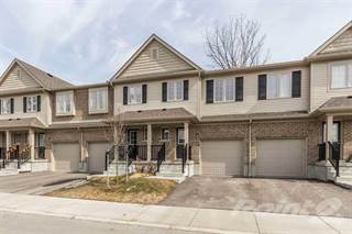 Residential Property for sale in 50 Pinnacle Dr, Kitchener, Ontario N2P0H8, Kitchener, Ontario, N2P0H8