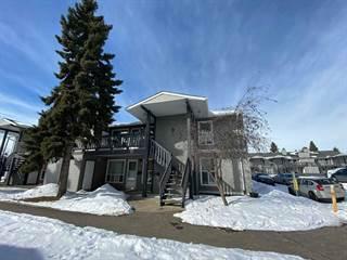 Condo for sale in 1503 MILL WOODS RD E NW 6, Edmonton, Alberta, T6L4C2