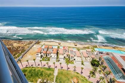 Condominium for sale in 1601 Km 50.5 Free Road Rosarito - Ensenada, Playas de Rosarito, Baja California