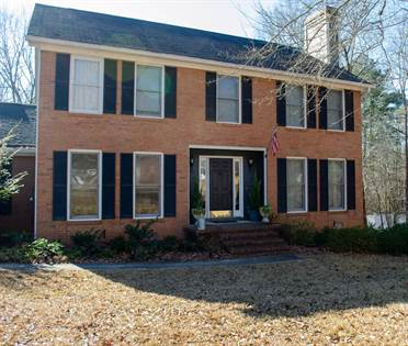 Residential Property for sale in 119 S Cambridge, Milledgeville, GA, 31061