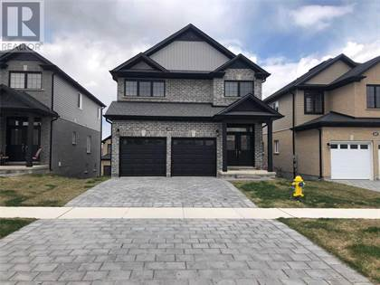 Single Family for sale in 2583 SHEFFIELD BLVD, London, Ontario, N6M0G4