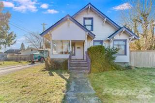 Single Family for sale in 2910 23rd ST , Everett, WA, 98201