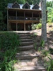 Single Family for sale in 229 Walnut Tree Lane, Nantahala Lake, NC, 28781