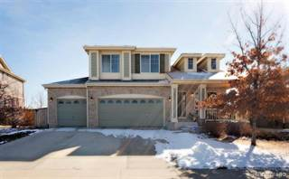 Single Family for sale in 24684 East CHENANGO Drive, Aurora, CO, 80016