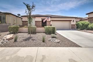Townhouse for sale in 17551 W FAIRVIEW Street, Goodyear, AZ, 85338