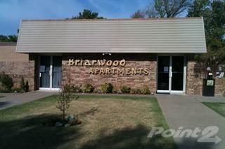 Apartment for rent in Briarwood Apartments - b2/1.5, OK, 73801