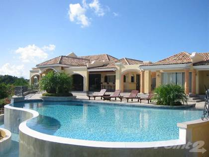 Residential Property for sale in Villa Terres Azure, Great view, French Lowland, SXM, FWI, Les Terres Basses, Saint-Martin (French)