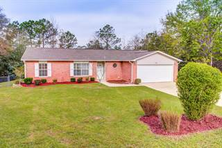 Single Family for sale in 138 Louise Drive, Crestview, FL, 32536