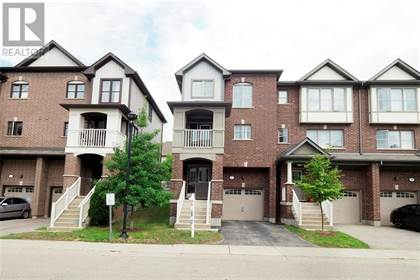 Single Family for sale in 701 Homer Watson Boulevard Unit 41, Kitchener, Ontario, N2C0B5
