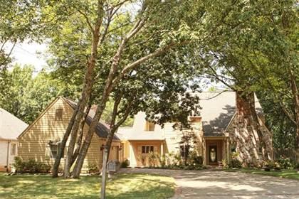 Residential Property for sale in 8840 S Kingston Avenue, Tulsa, OK, 74137