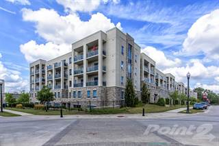 Condo for sale in 402-340 Sugarcreek Trail, London, Ontario