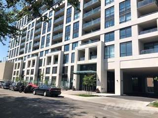 Condo for rent in 8 Trent Ave, Toronto, Ontario