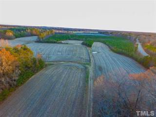 Farm And Agriculture for sale in Lot D 32.57 ac Frank Timberlake Road, Timberlake, NC, 27583