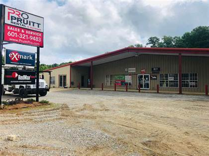 Commercial for sale in 2404 U S HIGHWAY 49 SOUTH, Florence, MS, 39073