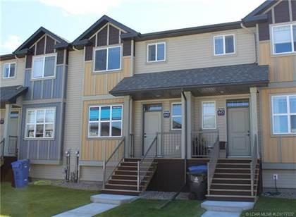 Residential Property for sale in 845 Greywolf Run N, Lethbridge, Alberta, T1H 7G6