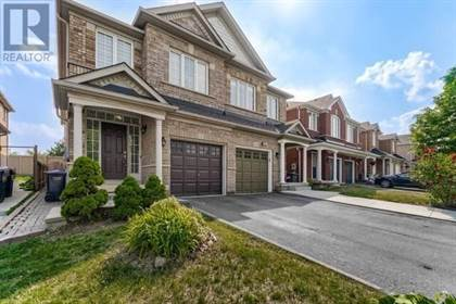 3 BLACKCHERRY LANE,    Brampton,OntarioL6R2Y6 - honey homes