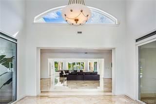 Single Family for rent in 98 LA GORCE CIRCLE, Miami Beach, FL, 33141