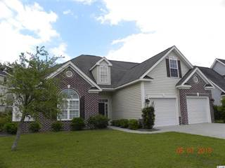 Single Family for rent in 201  Appian Way, Greater Garden City, SC, 29588