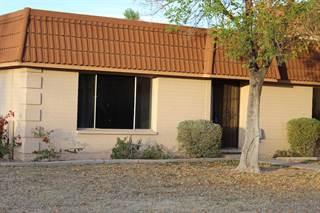 Townhouse for sale in 1507 E DUNBAR Drive, Tempe, AZ, 85282