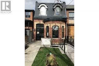 Single Family for sale in 52 ARGYLE ST, Toronto, Ontario, M6J1N6