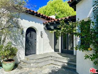 Single Family for rent in 108 North CRESCENT HEIGHTS, Los Angeles, CA, 90210