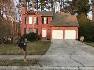 Single Family for sale in 2987 Garland Drive SW, Marietta, GA, 30008