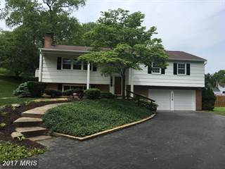 Single Family for sale in 3238 BROOKMEDE RD, Ellicott City, MD, 21042
