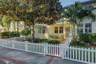 Townhouse for sale in 350 CLEVELAND AVENUE SW, Largo, FL, 33770
