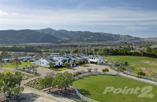 Residential Property for sale in 850 Ballard Canyon Rd., Solvang, CA, 93463