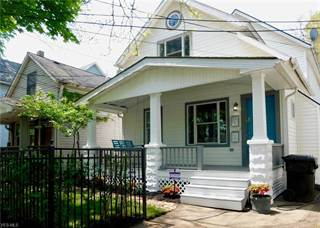 Multi-family Home for sale in 2598 West 11th St, Cleveland, OH, 44113