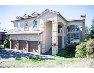 Single Family for sale in 2618 PANORAMA Drive, Coquitlam, British Columbia