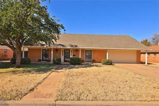 Single Family for sale in 2418 Crescent Drive, Abilene, TX, 79605