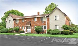 Apartment for rent in Highview Manor Apartments - 1 Bedroom, 1 Bath 640 sq. ft., Perinton Town, NY, 14450