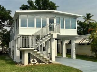 Residential Property for sale in 511 N Ruby Avenue, Key Largo, FL, 33037