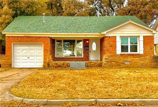 Single Family for sale in 4143 NW 18th Street, Oklahoma City, OK, 73107