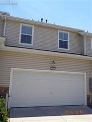 Townhouse for rent in 8189 Elk River View, Fountain, CO, 80817