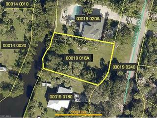 Land for sale in 7151 Shannon BLVD, Fort Myers, FL, 33908