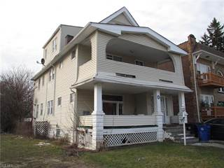 Multi-family Home for sale in 3570 East 149th St, Cleveland, OH, 44120