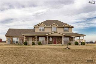 Single Family for sale in 1130 BOWMAN ROAD, Wichita Falls, TX, 76308