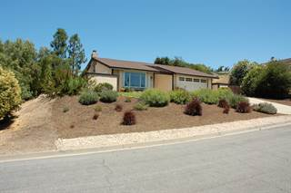 Single Family for rent in 1483 Kronborg Dr, Solvang, CA, 93463