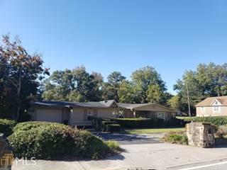 Single Family for sale in 1821 SW Niskey Lake Rd, Atlanta, GA, 30331