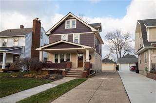 Single Family for sale in 324 Eastern Heights Blvd, Elyria, OH, 44035