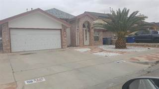 House for sale in 3345 Chickasaw Drive, El Paso, TX, 79936