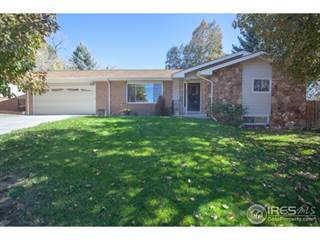 Single Family for sale in 3540 Columbia Dr, Longmont, CO, 80503