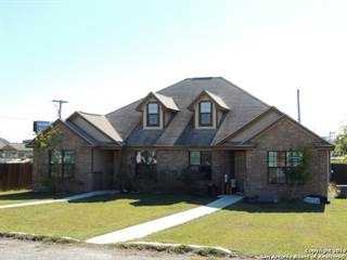 Multi-family Home for sale in 131 Robinhood Dr, Kenedy, TX, 78119