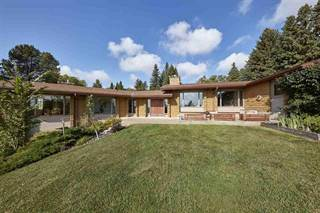 Single Family for sale in 6 Laurier PL NW, Edmonton, Alberta, T5R5P4