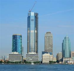 Condo for sale in 99 HUDSON ST 3002, Jersey City, NJ, 07302