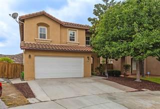 Single Family for sale in 694 Vista San Rafael, San Diego, CA, 92154