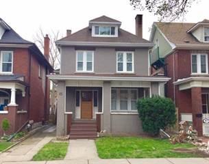 Residential Property for rent in 25 Spadina Ave Main, Hamilton, Ontario